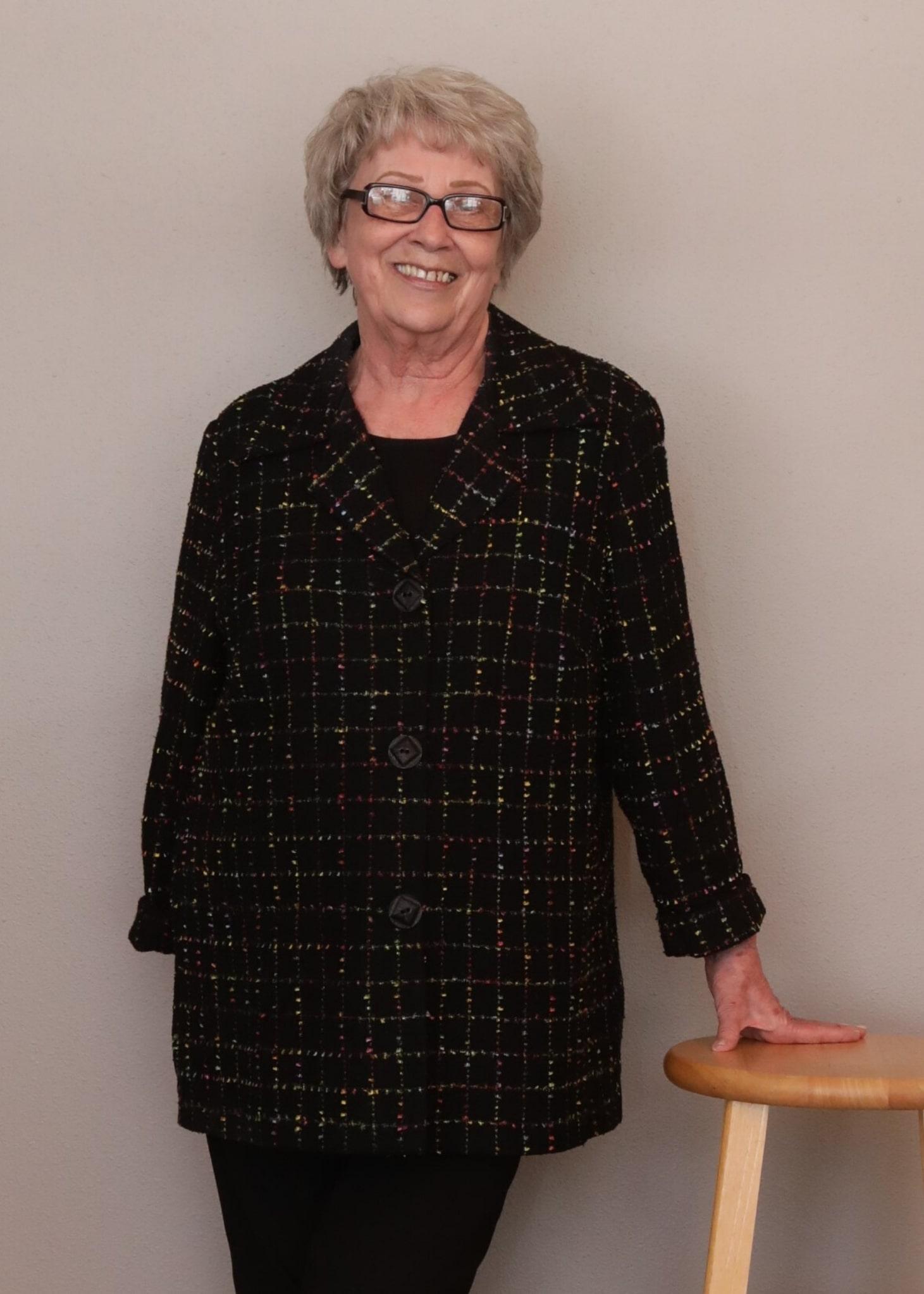 Ann Muniz, Real Estate, South Whidbey