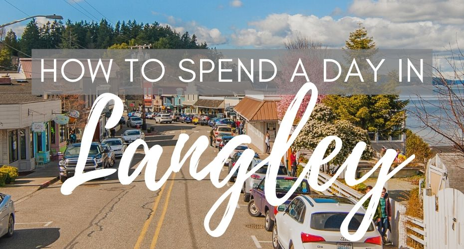 A Trip to Langley