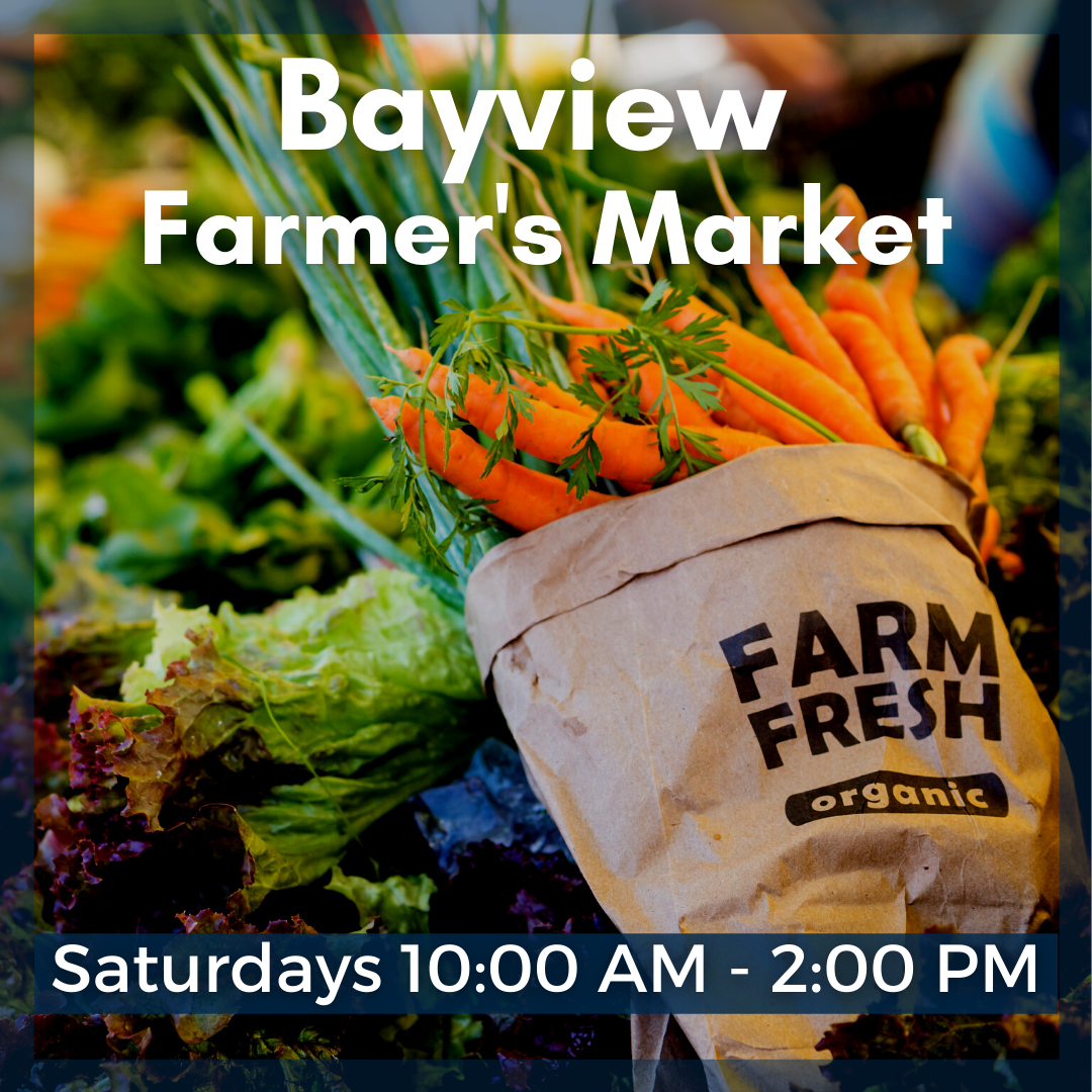 Bayview Farmers Market | Whidbey Island