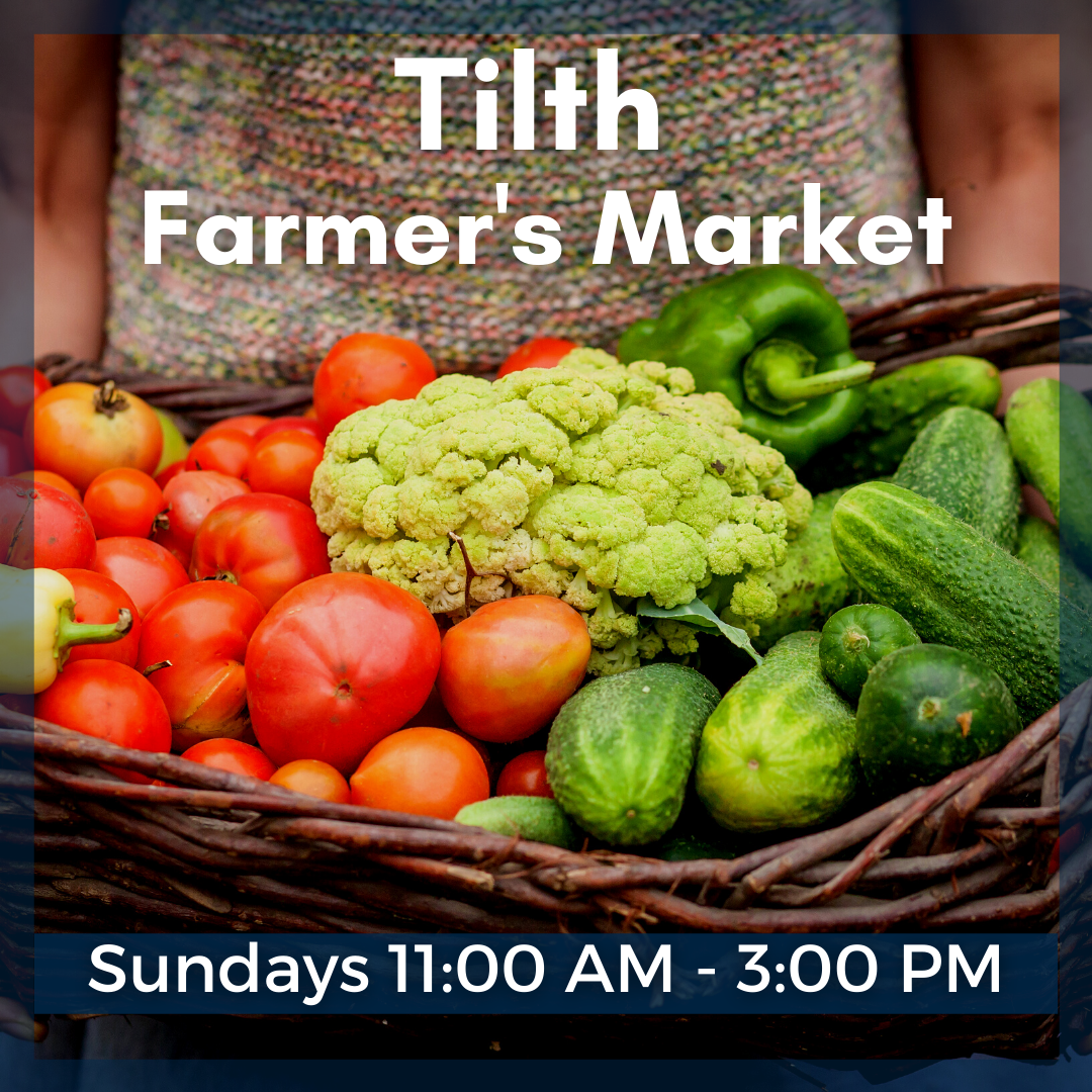 Tilth Farmers Market | Whidbey Island